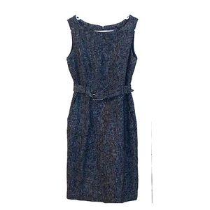 BANANA REPUBLIC   knee length dress